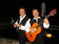 Giuseppe, Carmelo komen uit een zeer muzikale Italiaanse familie