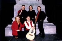 Muziekgroep met Spaans en Latijnsamerikaans repertoire