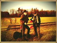 Twee Swingende Cowboys