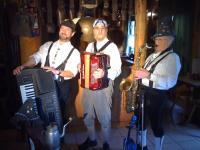 Duitse Muziek en Tiroler Muziek met veel stimmung!